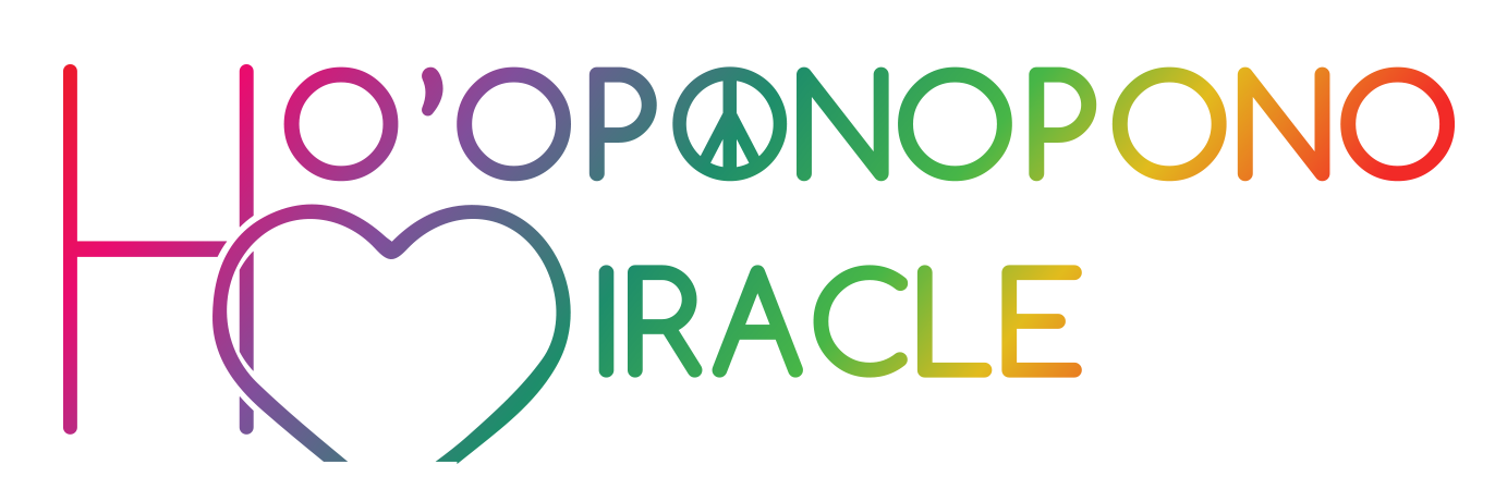 Hooponopono Miracle Logo